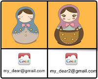 Multiple Account Gmail