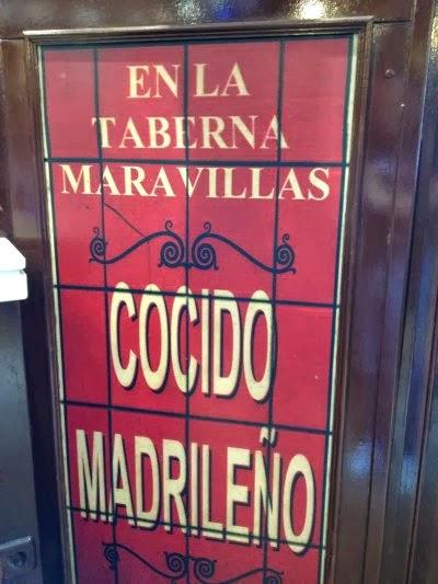 Restaurante Casa Maravillas