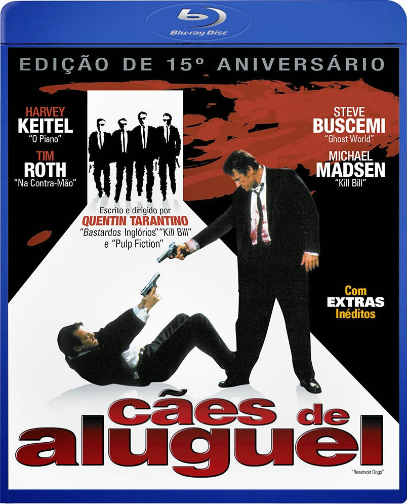 Download - Cães de Aluguel (1992) BDRip Blu-ray 720p Dublado