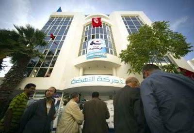 Les partisans du Mouvement Ennahdha annoncent le Jihad contre le peuple Tunisien