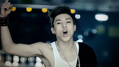 BAP Jongup One Shot