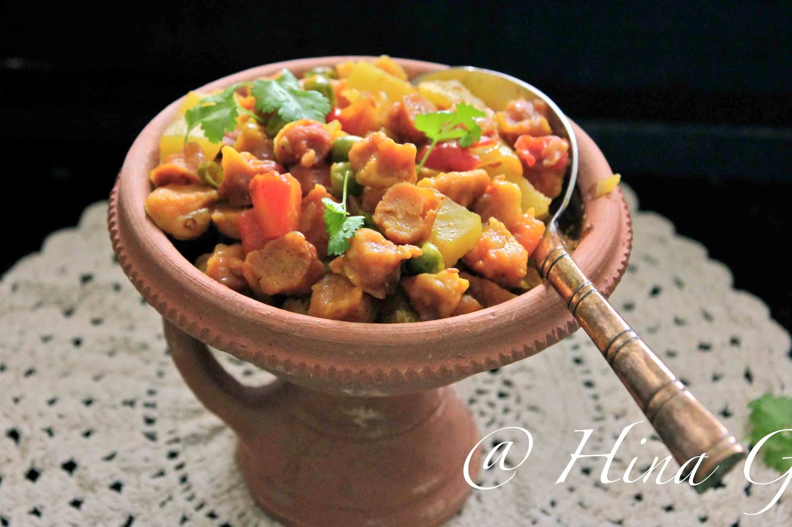 Mungodi or mung wadi are tiny little lentil drops made out of yellow moong dal. Find how to make mungodi curry recipe in Kumaoni style