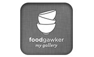 Follow me on FoodGawker
