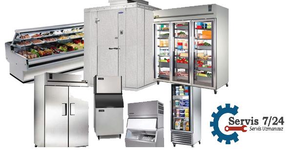 Endüstriyel Buzdolabı Tamiri Ve Soğutucu Servisi
