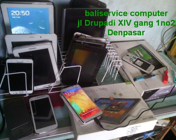 alamat servis hp tablet galaxy samsung