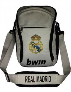 tas motif bola murah Real Madrid