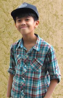 Foto Iqbal Coboy Junior
