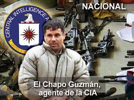 Los Señores del Narco y las Esferas de la Corrupcion: