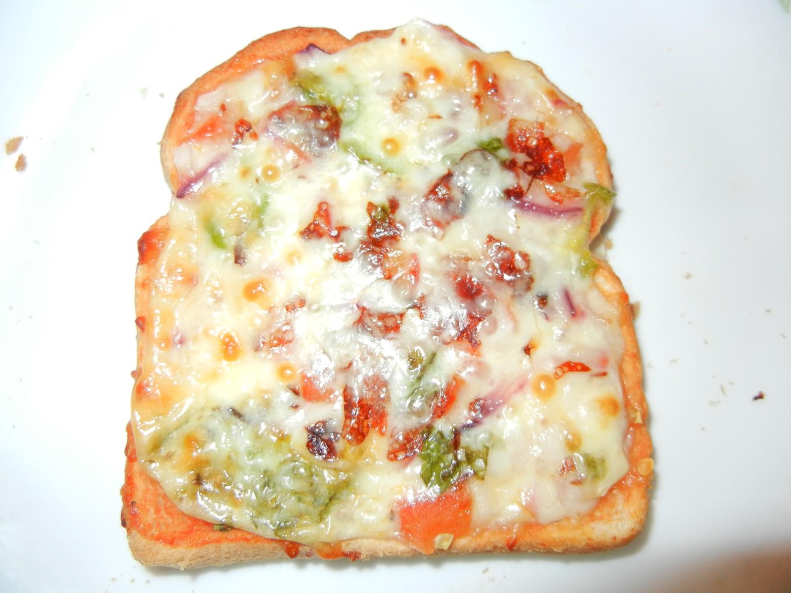 """""""Pizza"""" Bread Recipes — Dishmaps"""