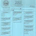 2014 Farmington NH Democratic Primary Ballot