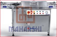 Maharshi : Automatic Self Adhesive Sticker Labeling Machine