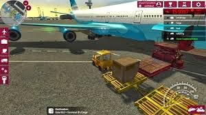 Airport Simulator Terbaru 2015-PLAZA Screenshot