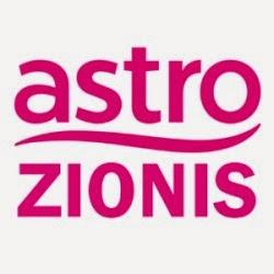 astro-zionis