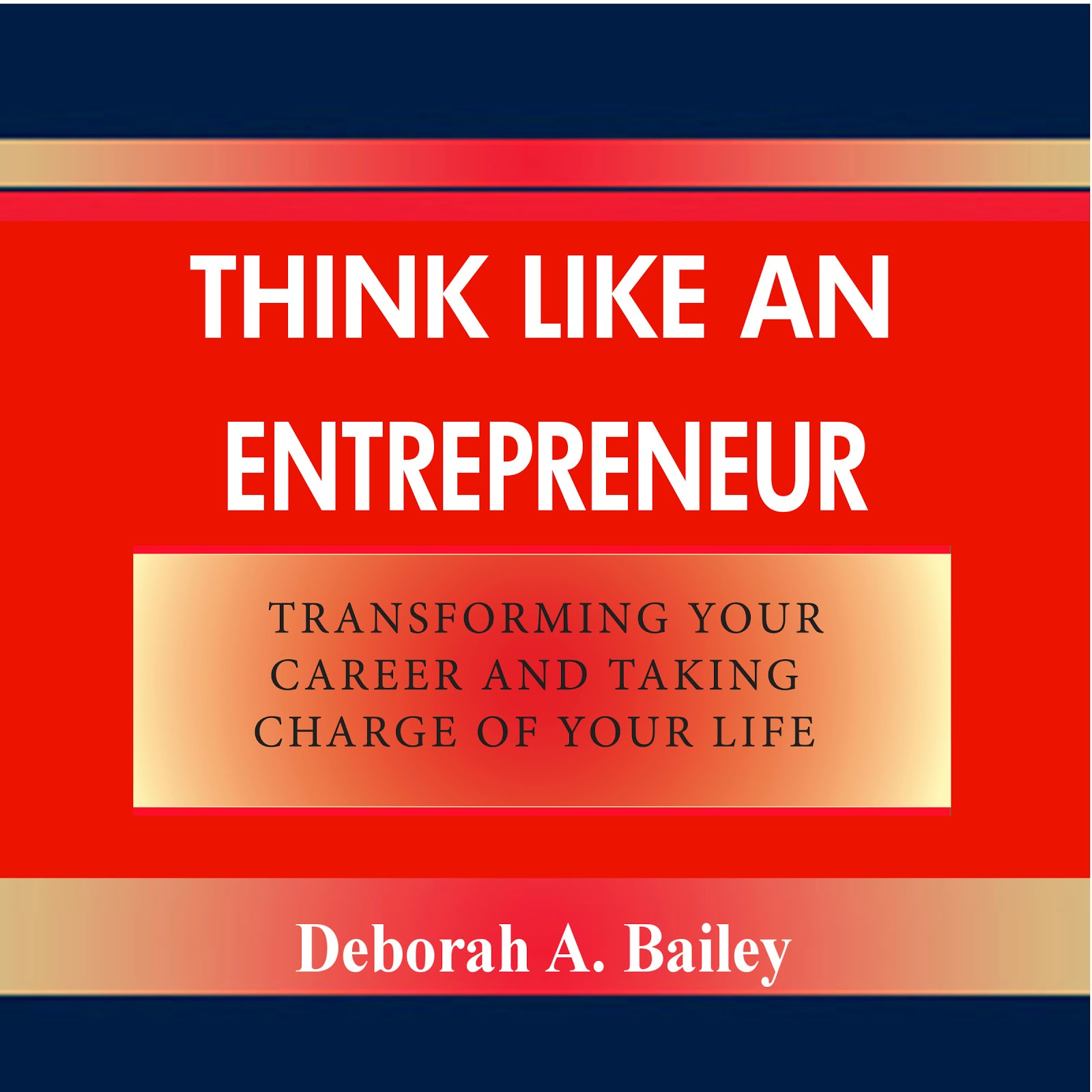Think Like an Entrepreneur Audio Book