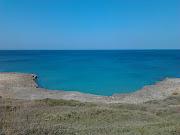 Il mare di Porto Torres, da Balai vicino a Balai lontano. (foto )
