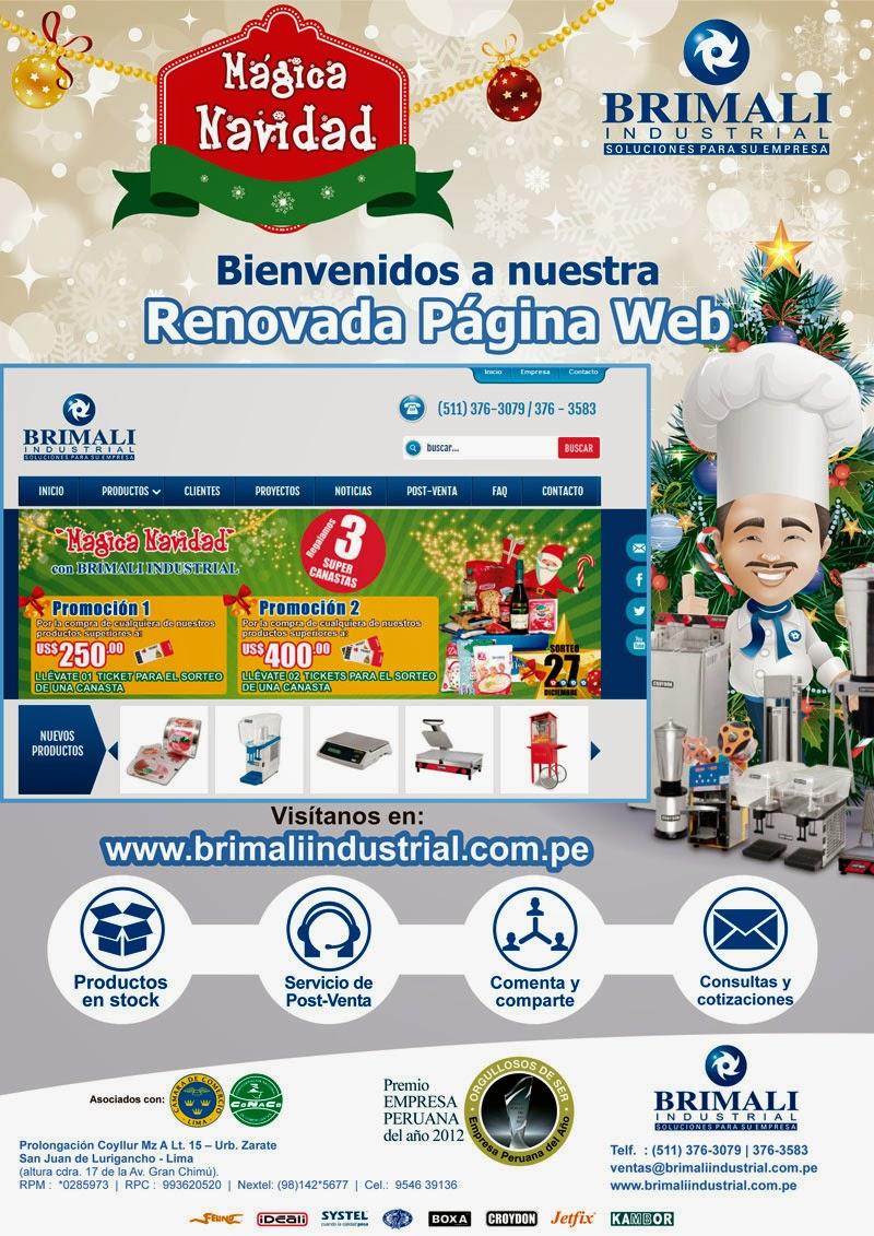 Click a nuestra página web