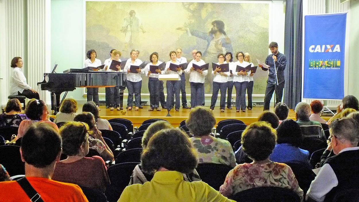 Conservatório de Música da UFMG