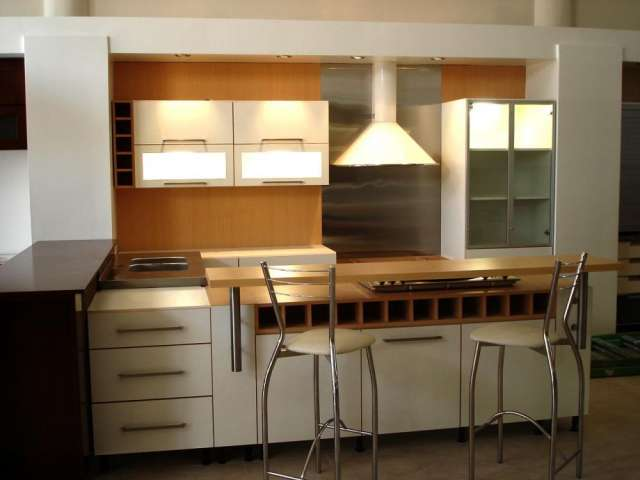 Cocinas integrales nestor g pineda l modelos cocinas for Muebles de cocina de 70 o 90