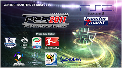 Download Game Pro Evolution Soccer 2011 PS2 Full Version Iso For PC | Murnia Games