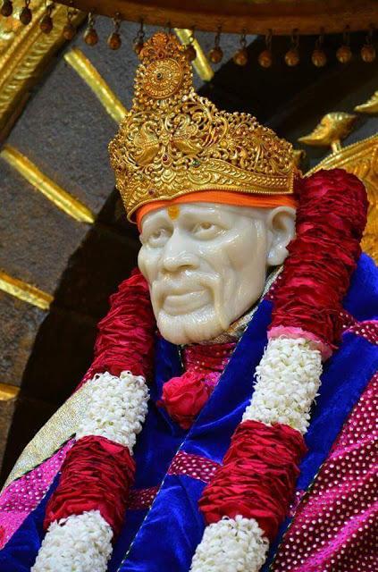 Sadguru Sainath Maharaj