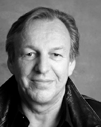 Helga König im Gespräch mit Uwe Prink, Rock- und Bluessänger, Autor, Diplomsozialökonom und Sozial