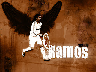Sergio Ramos Wallpaper 2011 3