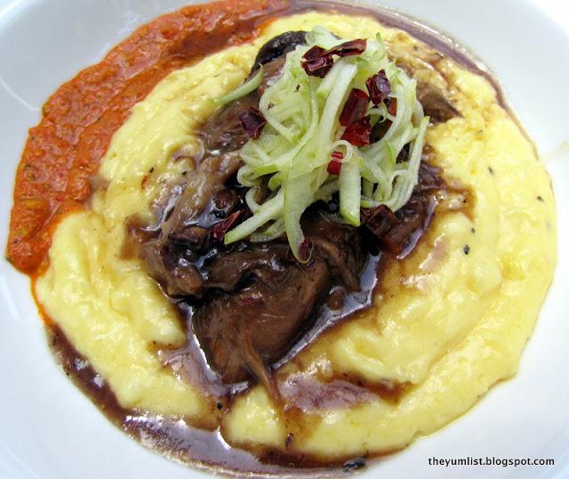 Five 27, Nordic Cuisine, Straits Quay, Penang