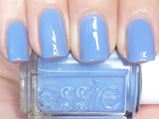 Lapis Of Luxury, Essie, swatch
