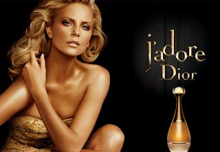 J'Adore de Dior