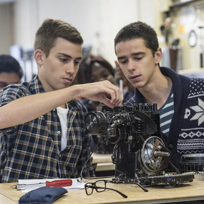Projects For Mechanical Engineering Students