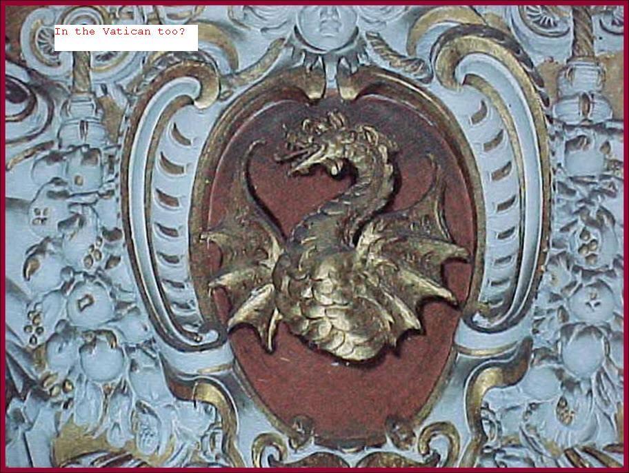 dragon illuminati