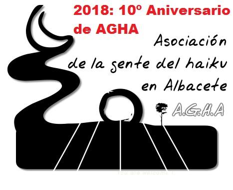 2008- 2018: Décimo aniversario de AGHA