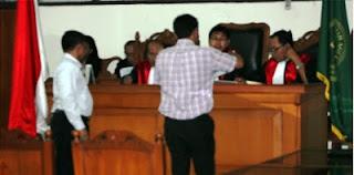 Pengadilan Perburuhan