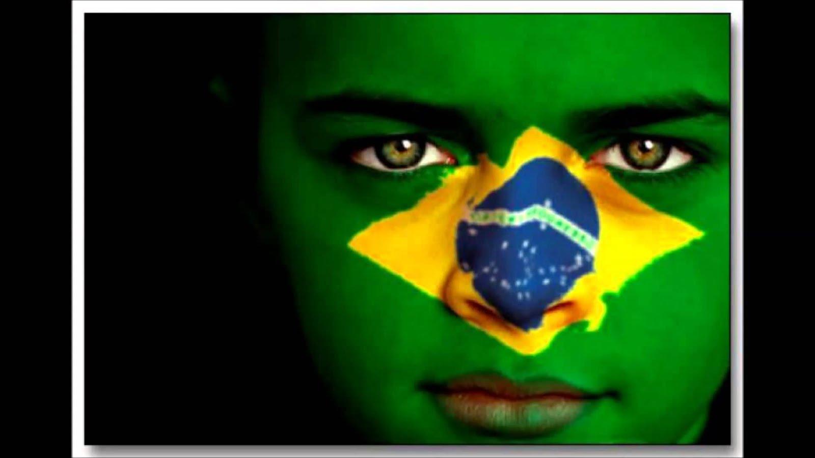 O Brasil Precisa...