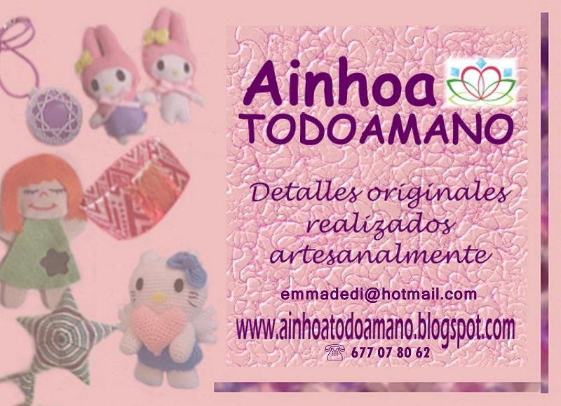 Ainhoa Todoamano