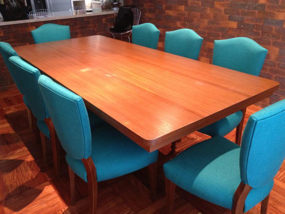 decoracao de interiores artesanal:Blog Decoração de Interiores: Decoração de Sala de Jantar