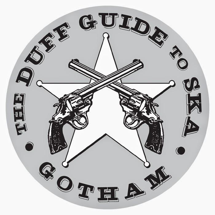 Duff Guide to Ska!