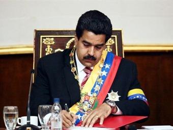 Venezuela offers Snowden humanitarian asylum