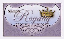 Stamping Royalty challenge