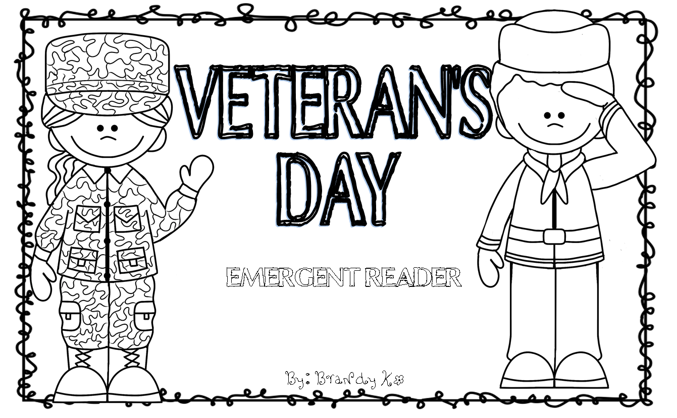 http://www.teacherspayteachers.com/Product/Veterans-Day-Emergent-Reader-1504561