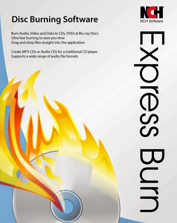 Download Express Burn Plus 4.82