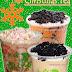 A Merry JELLY-G Thai Milk Tea Christmas