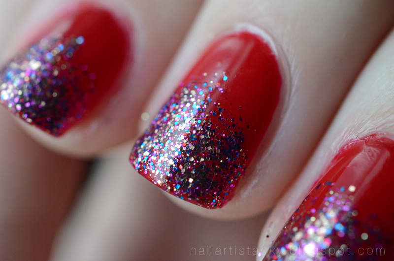 Butter London Lovely Jubbly & Come To Bed Red