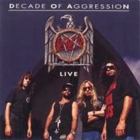 [1991] - Decade Of Aggression [Live] (2CDs)