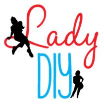 Lady DIY