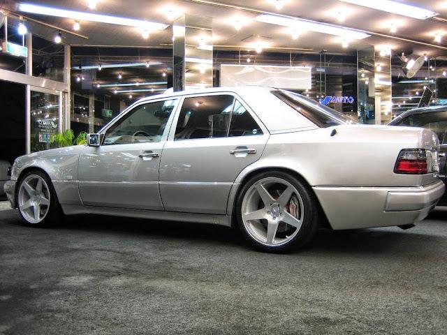 w124 neez wheels