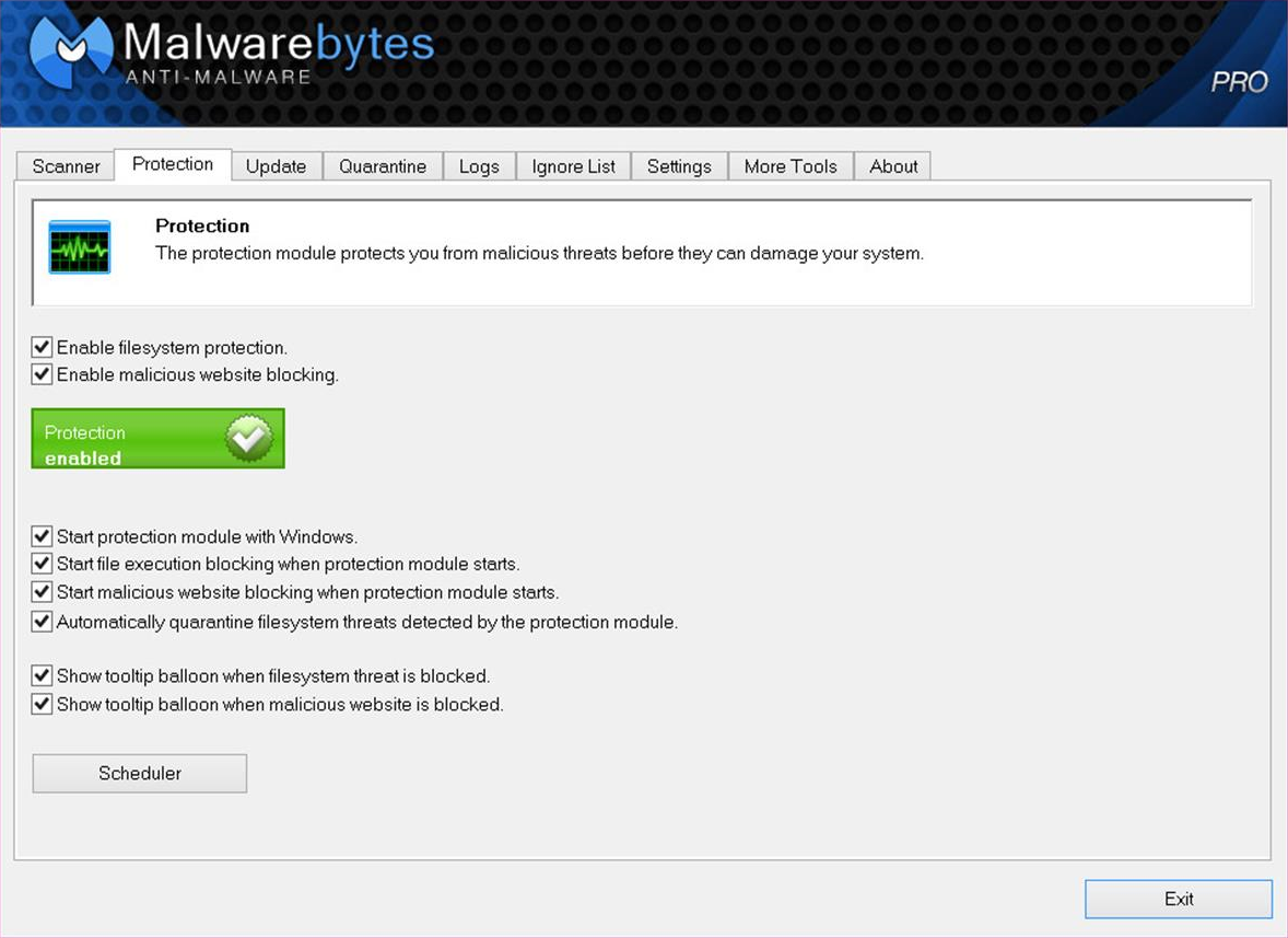 Malwarebytes Anti-Malware 2.0 Free Download