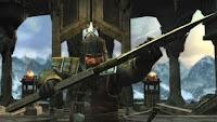 Le Seigneur des Anneaux La Guerre du Nord pc