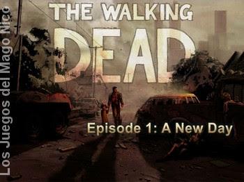 THE WALKING DEAD: A NEW DAY – En Español Full
