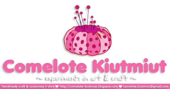 Comelote Kiutmiut ~ Best gift ideas...
